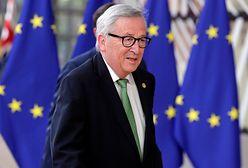 Jean-Claude Juncker przerwał wakacje w Austrii. Musi być operowany