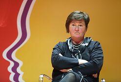 Magdalena Środa: Ja bym bardzo chciała mieć 9 tys. w Warszawie