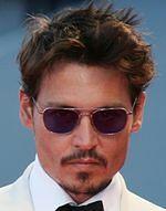 Johnny Depp zapoluje na Śnieżkę