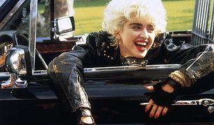 ZOOM NA STYL: Madonna