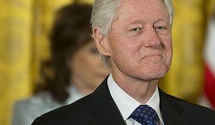Tomasz Wróblewski: komu Clinton chciał zrobić dobrze