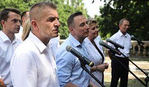 Koalicja Obywatelska zaprezentowała sztab wyborczy