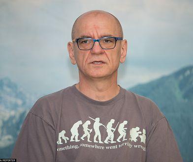 Dariusz Rosiak odchodzi z radiowej Trójki