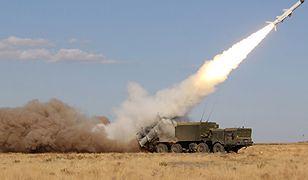 Rosyjskie systemy mogą niszczyć cele znajdujące się na morzu i lądzie w odległość ponad 350 km