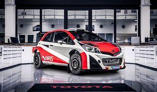 Toyota i Lexus zaprezentowały swoje auta sportowe