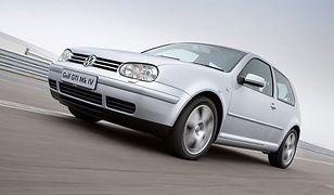 Najbezpieczniejsze auta lat 90-tych