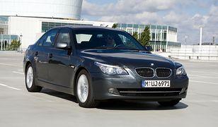BMW ogłosiło wielką akcję serwisową