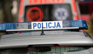 Brutalny atak z nożem w Zielonej Górze. 16-latek w poważnym stanie