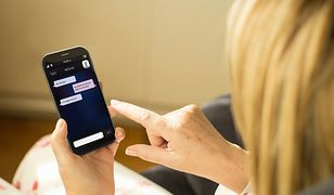 SMS-y ułatwiają życie, ale nie zastąpią kontaktu z drugim człowiekiem