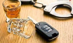 Śląsk. Zabrał kluczyki i uniemożliwił dalszą jazdę pijanemu kierowcy