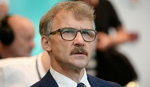 Afera hejterska w MS. Leszek Mazur przyznaje, że wiceminister wskazał mu kandydata do KRS