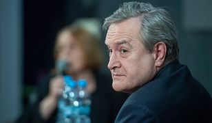 Olga Tokarczuk z nagrodą Nobla. Wicepremier Piotr Gliński zaprasza do ministerstwa
