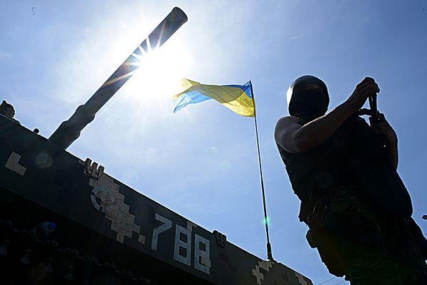 Rosyjski najemnik po stronie Ukraińców. Pierwsze takie śledztwo