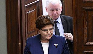 Obrona suwerenności Polski. Rafał Woś: rząd PiS nie kwapi się do tego