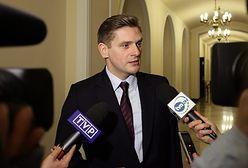 Bartosz Kownacki: najpilniejsze są śmigłowce dla wojsk specjalnych