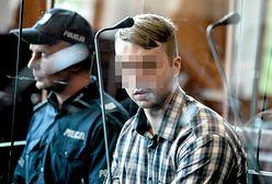 Wrocław. Niższy wyrok dla zamachowca. Obrona porównała go do Komendy