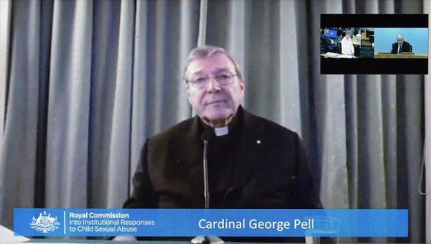 Kardynał Pell: Kościół w Australii popełnił ogromne błędy ws. pedofilii
