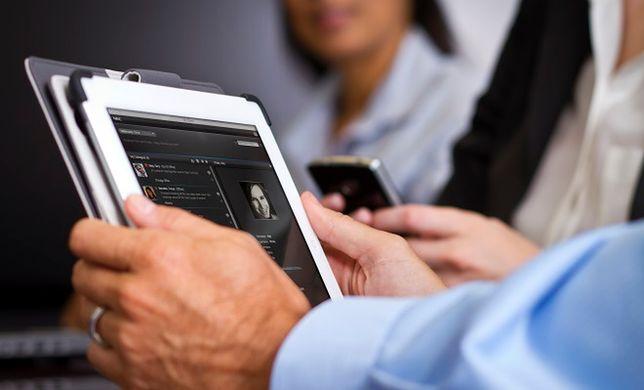 Rynek urządzeń mobilnych idzie w stronę urządzeń 2w1