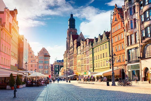 Kraje Grupy Wyszehradzkiej chcą przyciągnąć więcej turystów