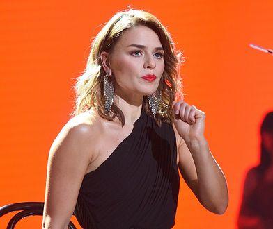 Natasza Urbańska przeżywa śmierć wokalistki Roxette.