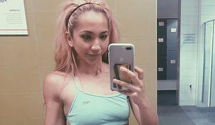 29-letnia Shina Pierce z dumą pokazuje ciało po ciąży