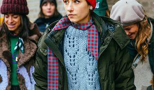 New York Fashion Week F/W 2017/2018 - street style