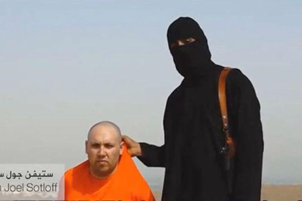 Dżihadyści grożą egzekucją kolejnego dziennikarza z USA. Jego życie uzależniają od decyzji Obamy
