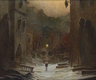 Efekt śmierci: jak zarabiać na rynku sztuki?