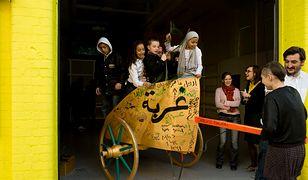 Gdańsk kupił rydwan za 150 tys. zł. Stanie w muzeum, którego jeszcze nie ma