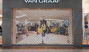 Co się dzieje z Van Graafem? Klienci mają problemy z przesyłkami i zwrotami
