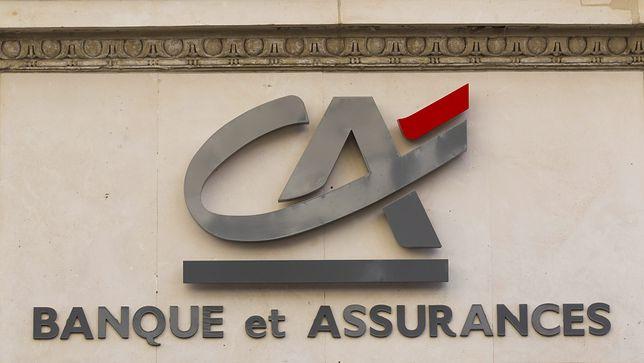 Crédit Agricole działa w ponad 50 krajach