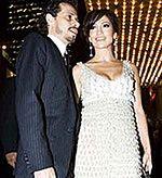 Największa umowa Marka Anthony i Jennifer Lopez