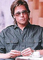 'Mission Impossible' dla Brada Pitta