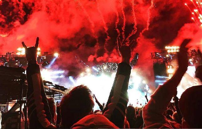 Rockowe show na Narodowym. Zmiany w komunikacji