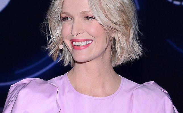 Magda Mołek zmieniła fryzurę