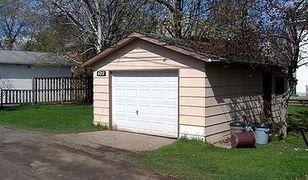 Podatek od nieruchomości za garaż wzrośnie