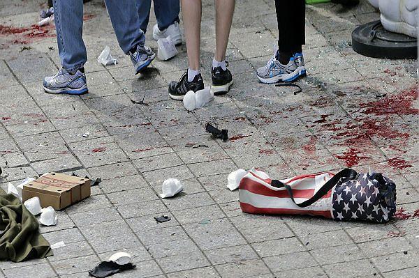 Dwa wybuchy w Bostonie, 3 ofiary śmiertelne i ponad 140 rannych