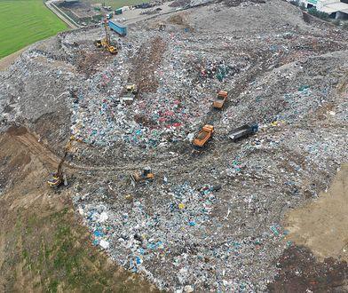 Składowisko odpadów w Rudnej Wielkiej ma zostać niebawem powiększone