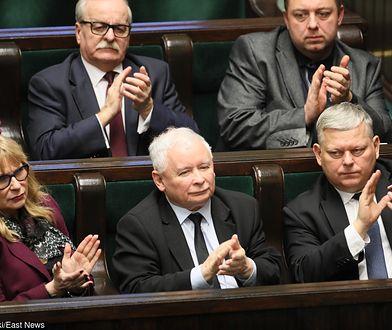 Małgorzata Gosiewska ma zastąpić Beatę Mazurek na stanowisku wicemarszałka Sejmu