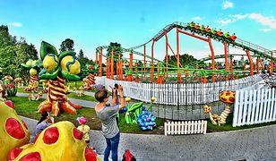 Największy festiwal w Europie w Parku Rozrywki Energylandia w Zatorze