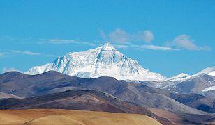 Zabroniono również wspinaczek na Everest niewidomym oraz osobom z amputowanymi kończynami