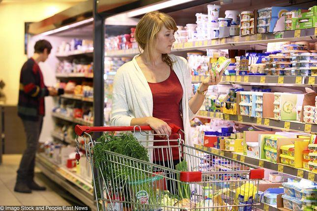Trwa śledztwo w sprawie cena masła.