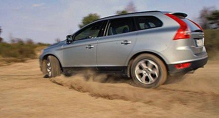 Kolejne awarie w Volvo