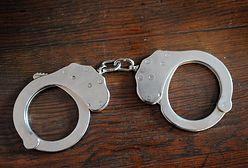 Tymczasowy areszt dla szefa policyjnego BSW z Rzeszowa