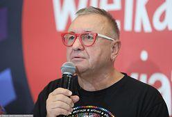 Konferencja WOŚP. Jerzy Owsiak: sytuacja jest tragiczna