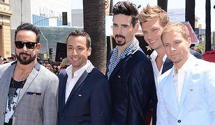 Backstreet Boys znów wystąpią w Polsce! WIDEO