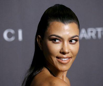 Kourtney Kardashian złożyła skargę na szkołę swoich dzieci