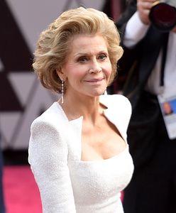 Jane Fonda ma 82 lata. Opowiedziała o swoim życiu seksualnym