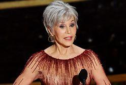 """Jane Fonda o operacjach plastycznych. """"Nie będzie już więcej"""""""