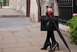 Elegancka torba na laptopa - modny dodatek